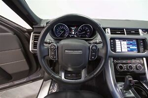 2014 Land Rover Range Rover Sport V6 HSE (2) Nav | Vision and Co London Ontario image 10