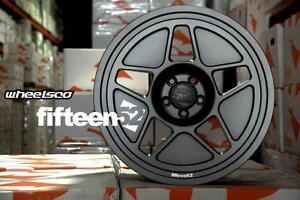 FIFTEEN 52 WHEELS - * WheelsCo *