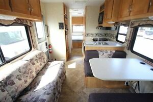 2009 Forest River Sunseeker 2900 ! RV / VR Classe C 30 pieds 200