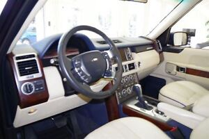 2010 Land Rover Range Rover HSE LOADED ONLY 83, 000KMS! Edmonton Edmonton Area image 11