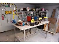 I'm selling my tool shop tools joblot drill welder angle grinder jigsaw scaffolding pipes