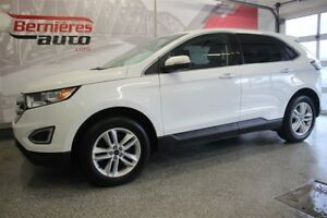 2016 Ford Edge SEL+Cuir AWD