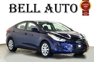 2013 Hyundai Elantra GL BLUETOOTH HEATED SEAT POWER GROUP