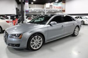 2011 Audi A8 L 4.2 | NIGHT VISION | DISTANCE CONTROL