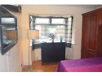 MODERN SINGLE ROOM CLOSE EAST ACTON STATION