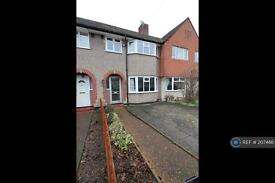 3 bedroom house in Fulwell Park Avenue, Twickenham, TW2 (3 bed)