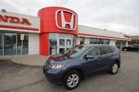 2012 Honda CR-V EX-L AWD (A5) Bought and Serviced at Westgate Ho