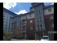 2 bedroom flat in Mill Street, Slough , SL2 (2 bed)