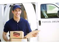 Delivery/Driving/Courier Work WANTED! Have own car.