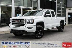 2016 GMC Sierra 1500 - COLOUR SCREEN W/ BACKUP CAM & MORE!