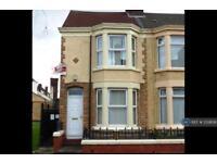 1 bedroom in Adelaide Road, Kensington, Liverpool, L7