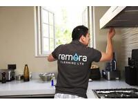 Domestic cleaners/Houskeepers required in central London