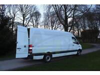 Anywhere around Manchester Bury Middleton Oldham Rochdale Man and Van Removal Service