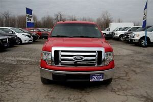 2011 Ford F-150 XLT CERTIFIED & E-TESTED!**SPRING SPECIAL!** HIG
