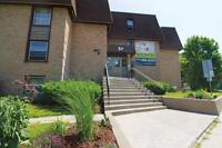 Maintenance-free living! Bach, 1 and 2 BDRM apts in Belleville!