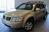 2007 Pontiac Torrent AWD*Toit, Mags