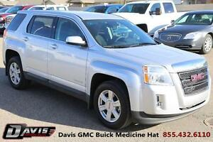 2015 GMC Terrain SLE-1 Bluetooth! Family oriented!