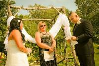 Marriage Commissioner Officiant for Weddings in Manitoba