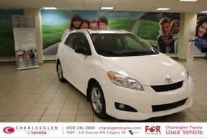2014 Toyota Matrix Convenience Package
