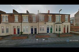 2 bedroom flat in Selbourne Street, South Shields, NE33 (2 bed) (#1171648)