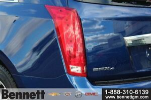 2012 Cadillac SRX Luxury Collection AWD - Remote start, and heat Kitchener / Waterloo Kitchener Area image 8