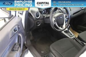2016 Ford Fiesta SE **New Arrival**