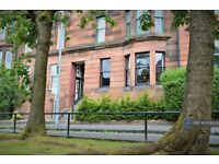1 bedroom flat in Apsley Street, Glasgow, G11 (1 bed) (#1038202)