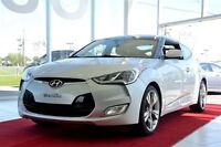 2013 Hyundai Veloster Tech GPS TOIT PANORAMIQUE BLUETOOTH