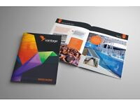Graphic Designer - Logos, Flyers, Posters, Brochures, Business cards