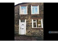 2 bedroom flat in Roberts Street, Nelson, BB9 (2 bed)
