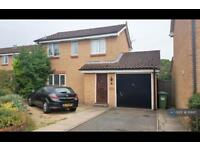 3 bedroom house in Kempton Avenue, Hereford, HR4 (3 bed)