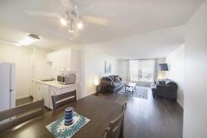 Amazing Renovated Suites on U of A Campus!