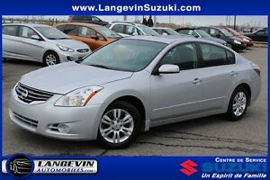 2012 Nissan Altima 2.5 SL/CUIR/TOIT OUVRANT