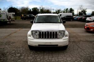 2010 Jeep Liberty Limited Edition **SUMMER SPECIAL!**