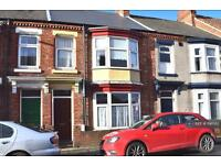 1 bedroom flat in Clifton Road, Darlington, DL1 (1 bed)