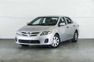 2013 Toyota Corolla CE (A4) Finance for $40 Weekly OAC
