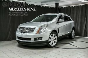 2010 Cadillac SRX Premium / Camera+GPS+TOIT PANORAMIQUE+BAS KILO