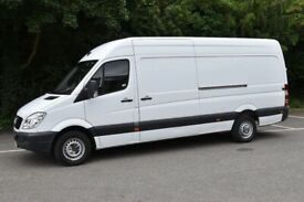 Man and van Manchester, House Removals, Rubbish collections, Furniture collections