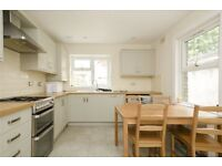 Three bedroom house with 2 receptions newly refurbished to a high standard- great location
