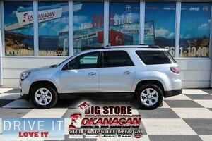 2014 GMC Acadia SLE2, AWD, Loaded!