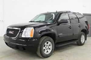 2010 GMC Yukon SLE Sk Tax Paid, 8 Passenger, Bluetooth
