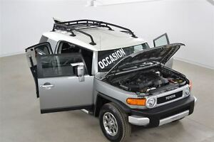 2011 Toyota FJ Cruiser 4x4 Gr.Hors Route Impeccable !!!