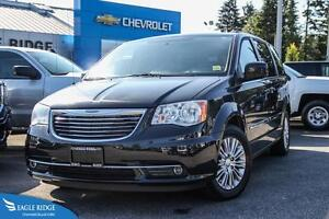 2015 Chrysler Town & Country Touring-L SATELLITE RADIO & BACK...