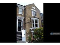 2 bedroom flat in Shacklewell Lane, London, E8 (2 bed)