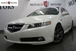 2008 Acura TL TYPE-S SPORT TECH PKG NAV CAM LEATHER HEATED SEAT