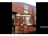 3 bedroom house in Seymour Road South, Manchester, M11 (3 bed)