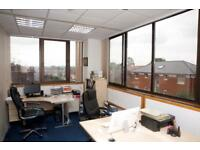 NORTH FINCHLEY - Affordable Office Space to Let, N12 - Serviced & Co-working | 2 to 86 people