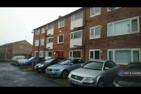 2 bedroom flat in Alderwood Avenue, Liverpool, L24 (2 bed) (#1134286)