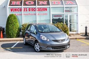 2014 Honda Fit LX *Bluetooth*Climatisation*