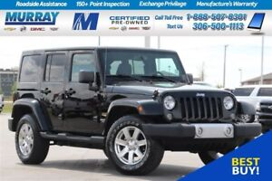 2015 Jeep WRANGLER UNLIMITED Sahara Unlimited*NAV SYSTEM,REMOTE